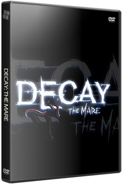 Decay: The Mare (2015) PC | RePack от xatab