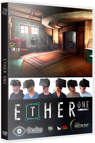 Ether One (2014) PC | RePack от xatab
