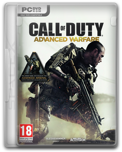 Call of Duty: Advanced Warfare [v 1.22.01] (2014) PC | RiP от xatab