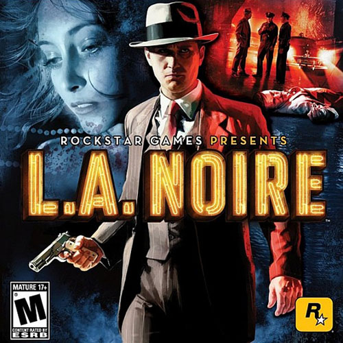 L.A. Noire: The Complete Edition [v 1.3.2617] (2011) PC | RePack от xatab