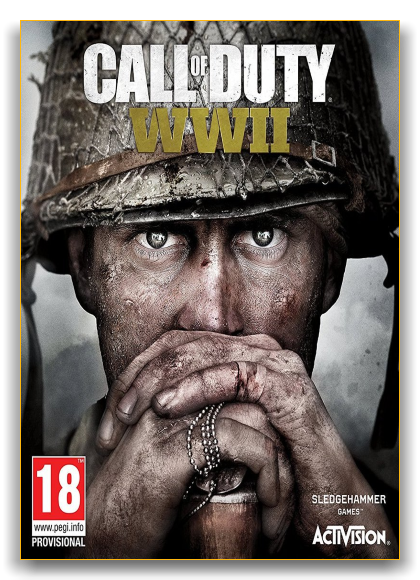 Call of Duty: WWII - Digital Deluxe Edition (Activision) (RUS|ENG) [RePack] от xatab