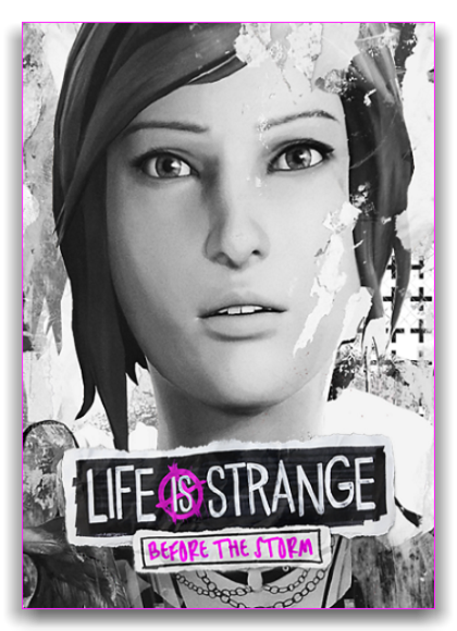 Life is Strange: Before the Storm. The Limited Edition  (Square Enix) (RUS|ENG) [RePack] by xatab
