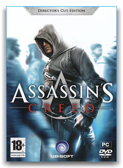 Assassin`s Creed: Director`s Cut Edition (2008) PC | RePack от xatab