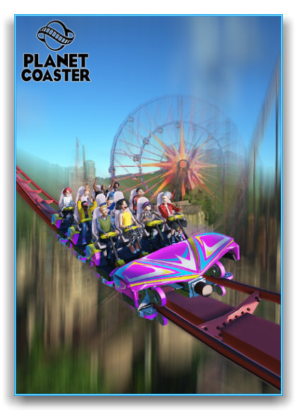 Planet Coaster - Cedar Point's Steel Vengeance  (2016) PC | Repack от xatab