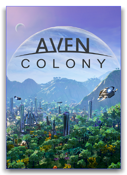 Aven Colony (2017) PC | RePack by xatab