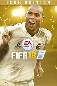 FIFA 18: ICON Edition (2017) PC | RePack от xatab