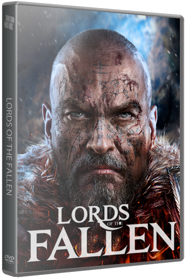 Lords of the Fallen Game of the Year Edition (2014) PC | RePack от xatab