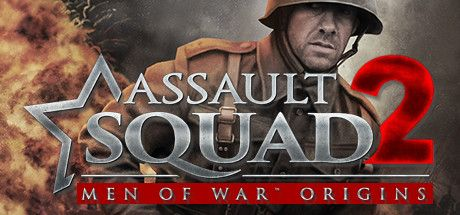 Assault Squad 2: Men of War Origins (2016) PC | RePack от xatab