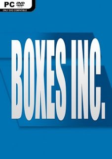 Boxes Inc. (2018) PC | Лицензия