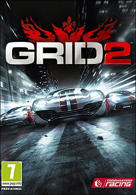 GRID 2 (2013) PC | RePack от xatab