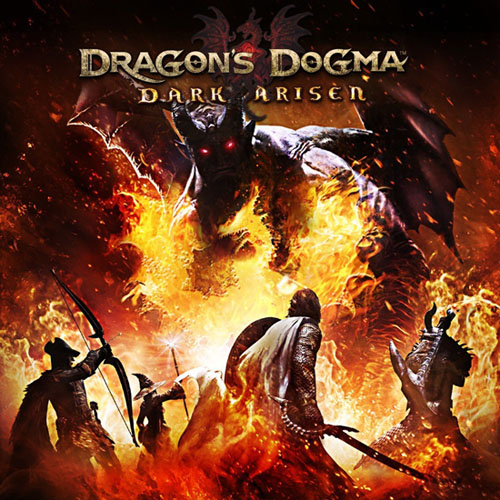 Dragon's Dogma: Dark Arisen [1.0.0.18 (12573)] (2016) PC | RePack от xatab