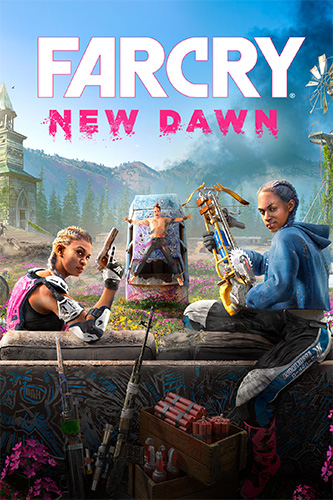 Far Cry New Dawn - Deluxe Edition (2019) PC | RePack от xatab
