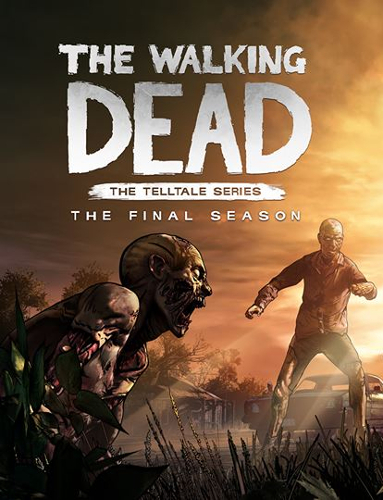 The Walking Dead: The Final Season - Episode 1-4  (2018) RePack от xatab