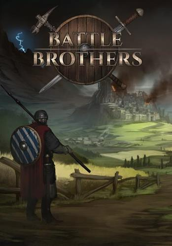 Battle Brothers: Deluxe Edition