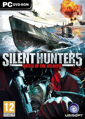 Silent Hunter 5: Battle of the Atlantic (2010) PC | RePack от xatab