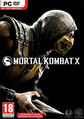 Mortal Kombat X [Update 20]
